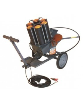 Champion-Μηχανή Trap Easybird Auto Feed 6 Packer