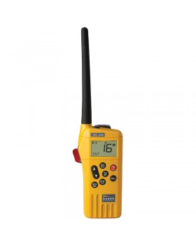 Ocean Signal Φορητός πομποδέκτης VHF Marine σωστ