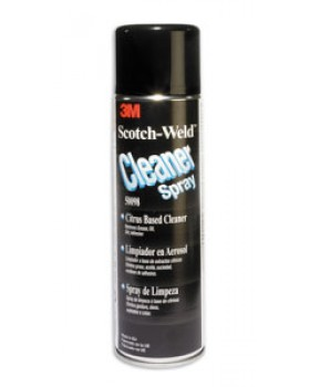 3M-Scotch-Weld Cleaner Spray-General Purpose Adhesive Cleaner 500ml