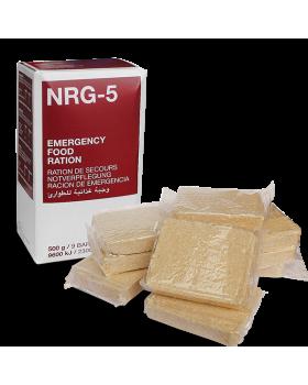 Must Hunt-NRG-5 Ξηρά Τροφή Έκτακτης Ανάγκης