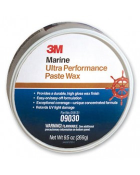 3M-Marine Ultra Performance Paste Wax 270gr