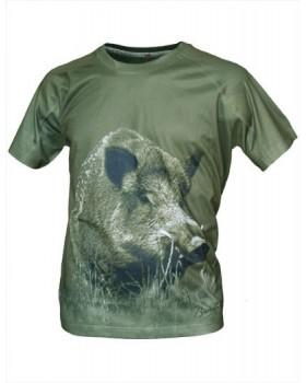 Benisport-T-Shirt 457