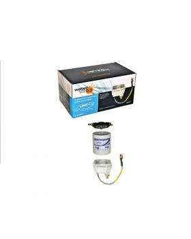Συσκευή Ανίχνευσης Νερού Στα Καύσιμα