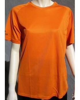 Must Hunt Μπλουζάκι Μονόχρωμο Dry tec