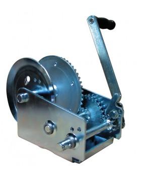 Εργάτης Χειροκίνητος 2 Ταχυτήτων 3700kg / 1684kg