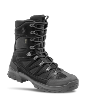 Άρβυλο Crispi Apache Plus GTX Black