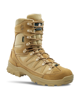 Άρβυλο Crispi Apache Plus GTX Coyote Brown