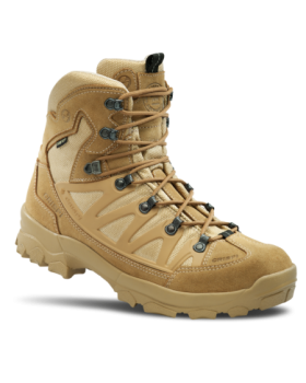 Άρβυλο Crispi Stelth Plus GTX Coyote Brown