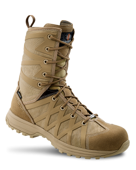 Άρβυλο Crispi Ares 8.0 GTX Coyote Brown