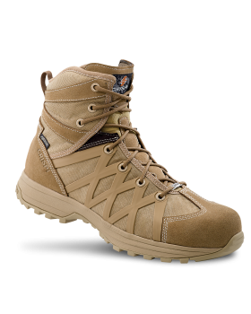 Άρβυλο Crispi Ares 6.0 GTX Coyote Brown