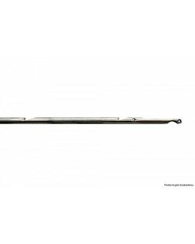 Xifias Sub-Μονόφτερη βέργα με Εγκοπές 6.50mm
