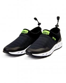 Παπούτσια Θαλάσσης Jobe Discover Nero Sllip On Black