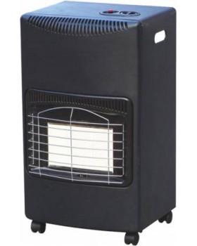 Campus-Θερμάστρες Υγραερίου