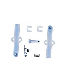 Κιτ Σύνδεσης Ντιζών C14 με Χειριστήριο 01670