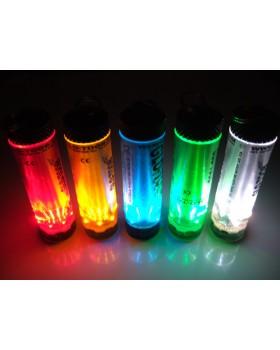 Mil-Tec-Φως Ασφαλείας - Εντοπισμού με 7 Λειτουργίες