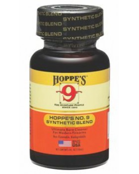 Hoppes-Synthetic Blend Bore Cleaner