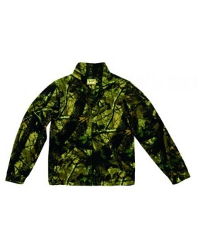 Ζακέτα Fleece Univers Camo Cardigan