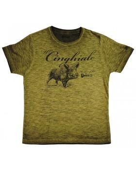 Univers T-shirt Αγριογούρουνο