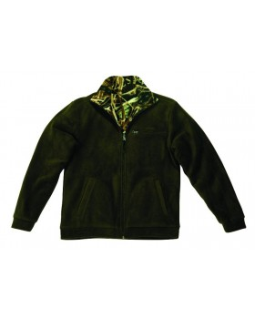 Ζακέτα Fleece Univers 96970-388