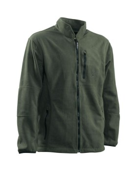 Fleece New Game Hunder-Anorak