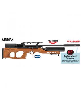 Hatsan Airmax Ax Qe 6,35 mm