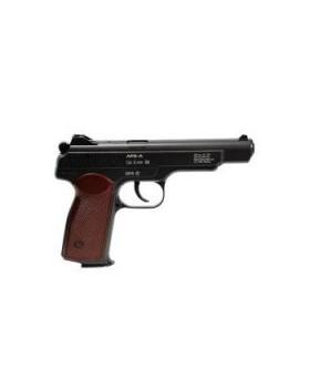 Gletcher-Aps-Stechkin Gbb 6mm Blowback fullmetal