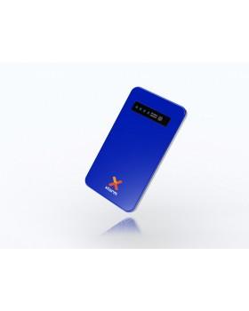 A-Solar-Φορητός Φορτιστής Power Bank Elite 5000 AL400 Blue