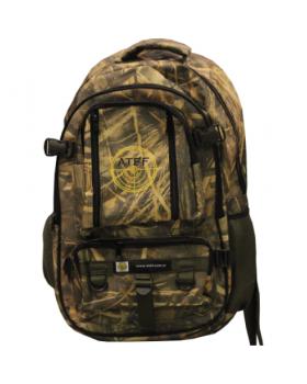 Asb Σακίδιο Back Pack Παραλλαγής Βάλτου 35lit(A-002)