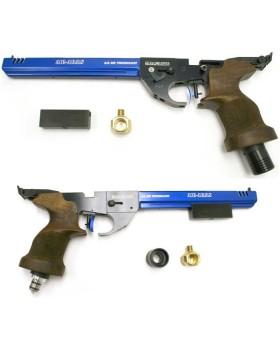 Air Arms Alpha Proj Pcp Compettiion Pistol