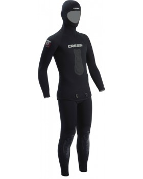 Cressi Sub-Στολή Kατάδυσης Cressi Apnea 5mm