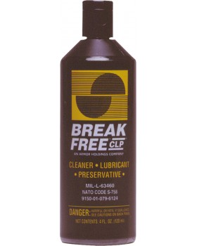 Break Free-CLP-4