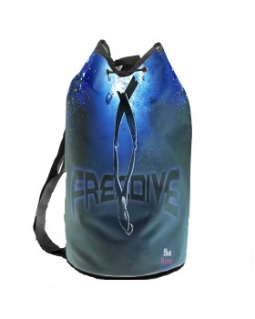 Blue Hunder-Τσάντα Freedive