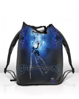 Blue Hunder-Τσάντα Spearfishing