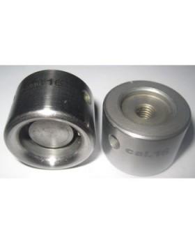 Gaep Bn1 Cal12 Steel - Στροφείο Ρελιάσματος Ατσάλινο (24-28 γρ.)