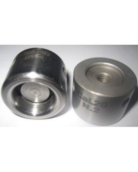 Gaep BN2 CAL20 Steel - Στροφείο Ρελιάσματος Ατσάλινο