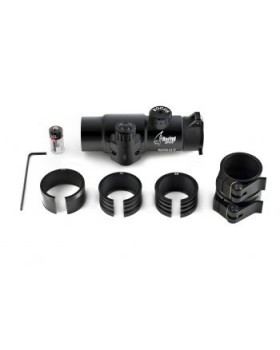 Bering Optics Night Probe Mini Monocular Clip-On Gen 2+(30-56mm adaptors)
