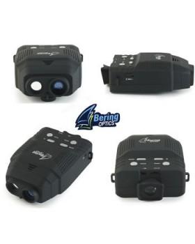 Bering Optics Urban Patrol 1x-2x Digital Pocket Camera