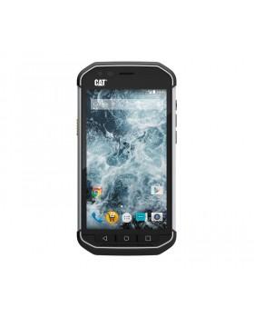 CAT® S40 Κινητό τηλέφωνο Smartphone Dual Sim Black (Ελληνικό μενού)