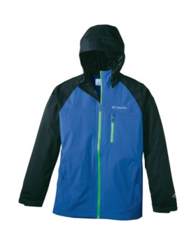 Columbia Exs Jacket (BLUE)