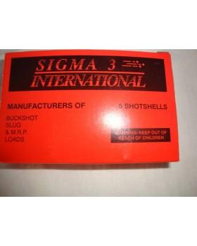 Sigma iii Internasional-6+1