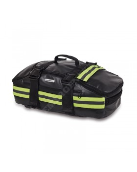Elite Bags EMERGENCY'S Mochila Τrapezoidal Τσάντα Α' Βοηθειών - Μαύρη