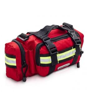 Elite Bags EMERGENCY'S Τσαντάκι Μέσης - Κόκκινο