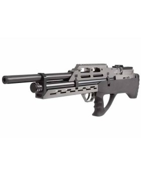 Evanix Max-ml Bullpup Sidelever Synthetic Stock - 0.25 Cal
