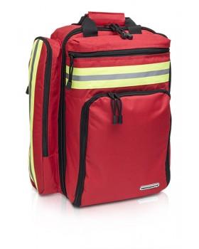 Elite Bags RESCUE EMERGENCY'S Σακίδιο Πλάτης - Κόκκινο