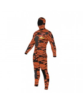 Elios Hyperstretch Stone Camouflage 3mm Wetsuit