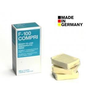 F-100 COMPRI Τροφή Έτοιμη προς Χρήση (READY-TO-USE)