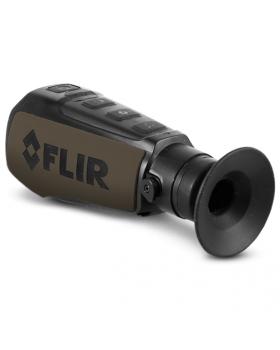 Θερμική Κάμερα Flir-Scout III 640 (30Hz)