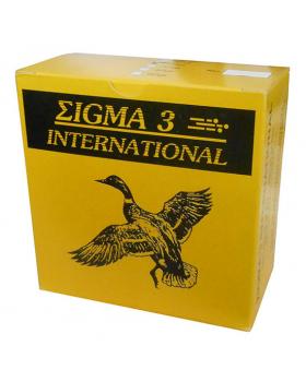 Sigma iii Internasional 36gr Cal12