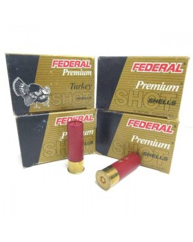 "FEDERAL PREMIER TURKEY 3,5"" (ST135) 64 gr."