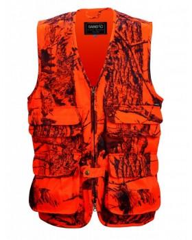 Γιλέκο Κυνηγίου Becada Orange Gamo